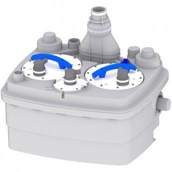 Saniflo Sanicubic 2 Pro Heavy Duty Macerator Pump