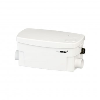 Saniflo Sanishower Macerator Pump (for Shower and Wash Basin)