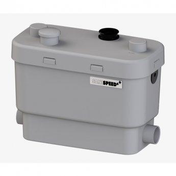 Saniflo Sanivite+ Kitchen Powerful Water Pump and 4 Inlets G62