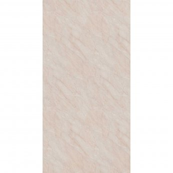 Showerwall Proclick MDF Shower Panel 600mm Wide x 2440mm High - Athena Marble