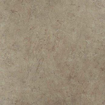 Showerwall Straight Edge Waterproof Shower Panel 900mm Wide x 2440mm High - Cappuccino Marble