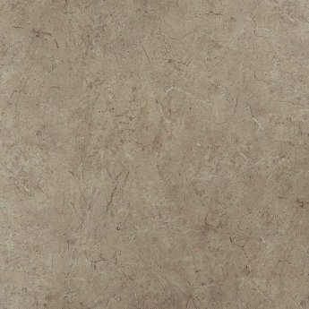 Showerwall Straight Edge Waterproof Shower Panel 1200mm Wide x 2440mm High - Cappuccino Marble