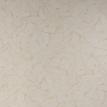 Showerwall Straight Edge Waterproof Shower Panel 1200mm Wide x 2440mm High - Pergamon Marble