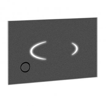 Signature Easi-Plan Electronic Press Panel - Black