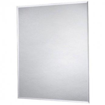 Signature Portland Bathroom Mirror 600mm H X 500mm W