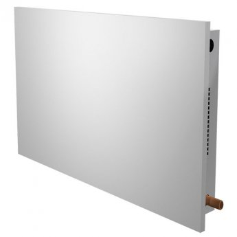 Smiths Eco-Powerad 1000 Low Level Wall Mounted Hydronic Fan Convector