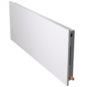 Smiths Eco-Powerad 1500 Low Level Wall Mounted Hydronic Fan Convector
