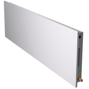 Smiths Eco-Powerad 2000 Low Level Wall Mounted Hydronic Fan Convector