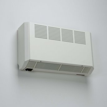 Smiths Ecovector HL 2900 High Level Hydronic Fan Convector
