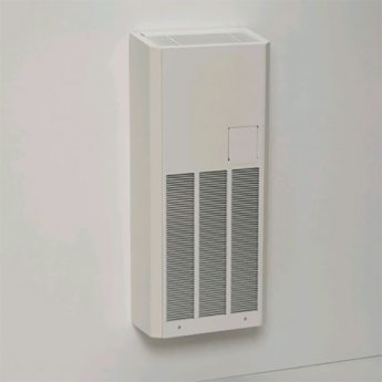 Smiths Ecovector VE 2500 Vertical Hydronic Fan Convector