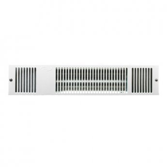Smiths Space Saver SS5 Electric White Fascia Grille 500mm