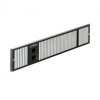Smiths Space Saver SS9 Black Fascia Grille 600mm
