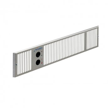 Smiths Space Saver SS9 Chrome Fascia Grille 600mm