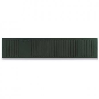 Smiths Space Saver Black Fascia Grille 600mm