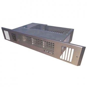 Smiths Space Saver SS80E Electric Fan Convector - Kitchen Plinth Heater for 8cm Plinths