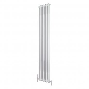 Stelrad Classic Column Vertical Radiator 1800mm H x 444mm W 2 Column
