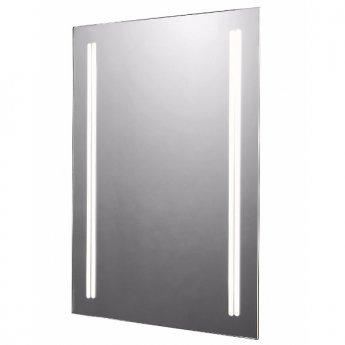 Tavistock Diffuse Bathroom Mirror 730mm H x 530mm W LED Illuminated