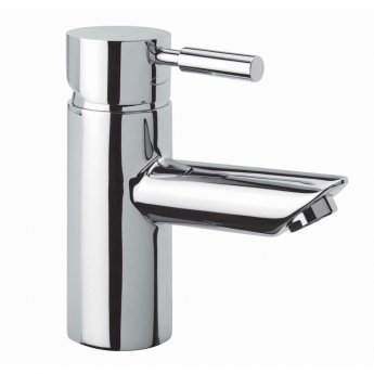 Tavistock Kinetic Mono Basin Mixer Tap - Chrome