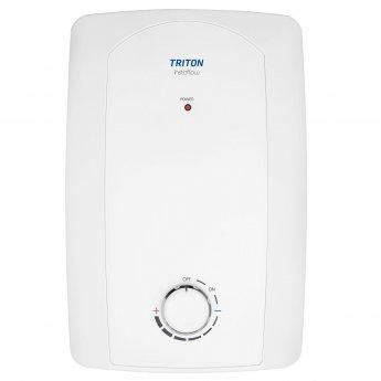 Triton Instaflow Instantaneous Water Heater 7.7kw - White