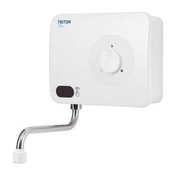 Triton Instaflow T30IR Handwash Water Heater 3kw - White