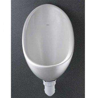 Twyford Clifton Waterless Urinal 445mm H x 305mm W