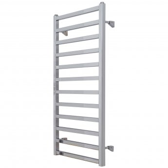 Ultraheat Karnak Straight Heated Towel Rail 1440mm H x 310mm W - Chrome