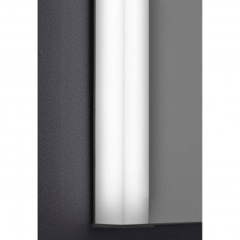 Verona Kilmore LED Bathroom Mirror with Sensor Switch 500mm H x 775mm W