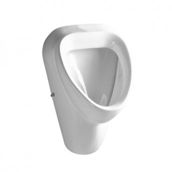 Vitra Arkitekt Concealed Trap Syphonic Urinal