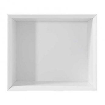 Vitra Ecora Small Box Unit 350mm Wide - High Gloss White