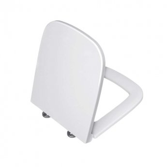 VitrA S20 Back to Wall Toilet WC - Standard Seat