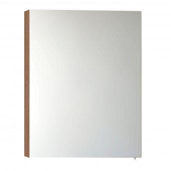 VitrA S50 Mirror Cabinet 600mm W White