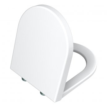 VitrA S50 Value Suite Close Coupled Toilet 550mm 1 Tap Hole Basin