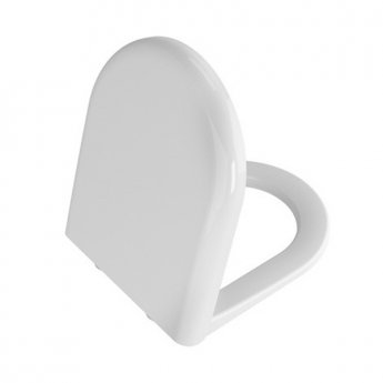 VitrA Zentrum Wall Hung Toilet WC - Soft Close Seat