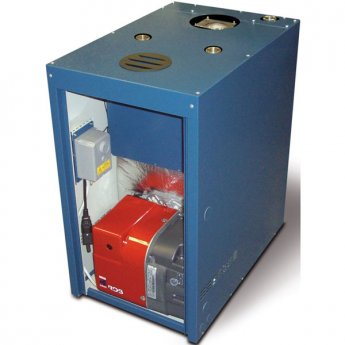 Warmflow Agentis B-SERIES Boilerhouse Condensing Oil Boiler 26-33kW