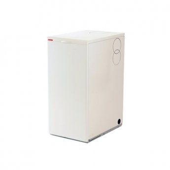 Warmflow Agentis U-SERIES Kitchen / Utility Condensing Conventional Oil Boiler 15-21kW