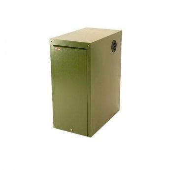 Warmflow Agentis K-SERIES Kabin Pak EXTERNAL Condensing Conventional Oil Boiler 26-33kW
