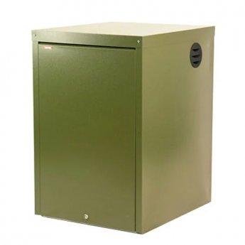 Warmflow Agentis K-SERIES Kabin Pak EXTERNAL Condensing Combi Oil Boiler 15-21kW