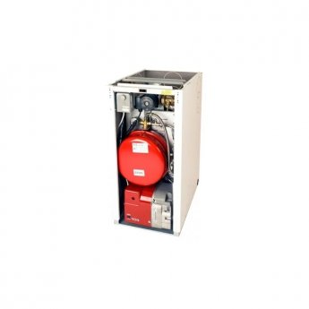 Warmflow Agentis U-SERIES Kitchen / Utility Condensing System Oil Boiler 15-21kW