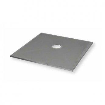 Innovations Vinyl Wetroom Floor Former 1000mm x 1000mm