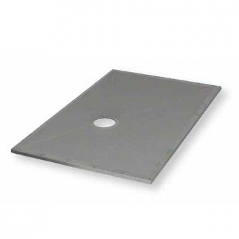 Innovations Vinyl Wetroom Floor Former 1135mm x 770mm
