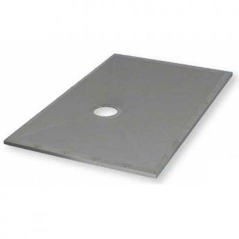 Innovations Vinyl Wetroom Floor Former 1500mm x 800mm
