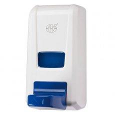 AKW Lever Operated Liquid Soap Dispenser