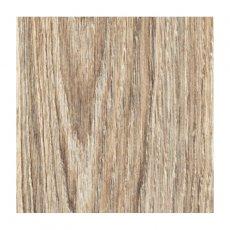 Aquashine M1 Series PVC Single Shower Wall Panel 1200mm Wide - Rustic Oak