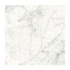 Aquashine M1 Series PVC Single Shower Wall Panel 1200mm Wide - White Granite