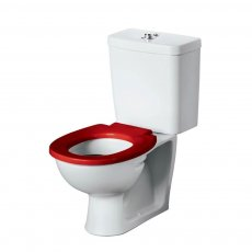 Armitage Shanks Contour 21 Close Coupled Toilet with Cistern 355mm High - Excluding Seat