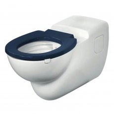 Armitage Shanks Contour 21 Rimless Wall Hung Toilet 750mm Projection - Excluding Seat