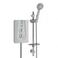Bristan Glee Electric Shower, White, 10.5kW