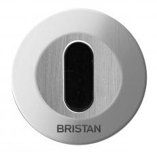 Bristan Infra-Red Automatic Urinal Flush, Mains Power