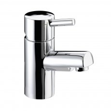 Bristan Prism Basin Mixer Tap Chrome Plated
