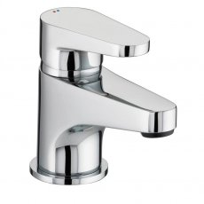 Bristan Quest Basin Mixer Tap without Waste Chrome Plated